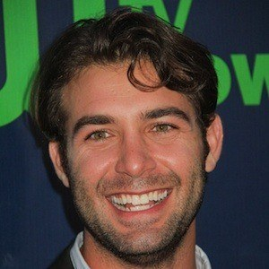 James Wolk 2 of 5