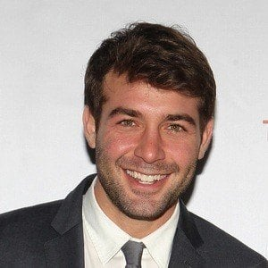 James Wolk 4 of 5