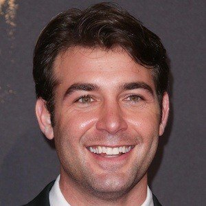 James Wolk 5 of 5