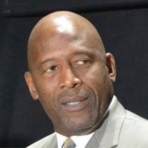 James Worthy 3 of 3