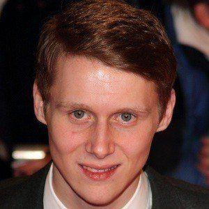 Jamie Borthwick 2 of 10