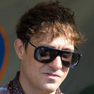 Jamie Hince 2 of 5