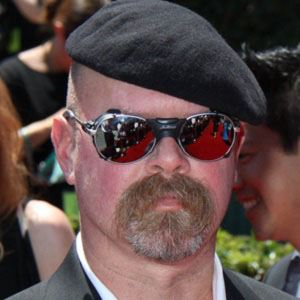 Jamie Hyneman 2 of 3