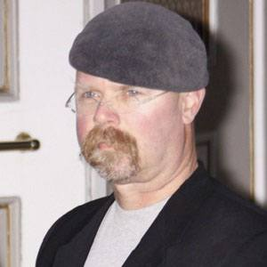 Jamie Hyneman 3 of 3