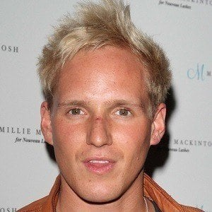 Jamie Laing 3 of 8