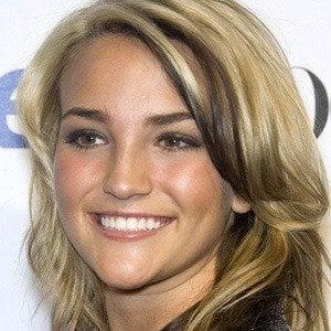 Jamie Lynn Spears 3 of 9