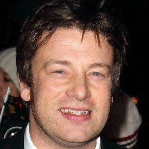 Jamie Oliver 2 of 7