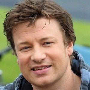 Jamie Oliver 3 of 7