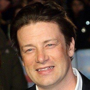 Jamie Oliver 6 of 7