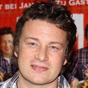 Jamie Oliver 7 of 7