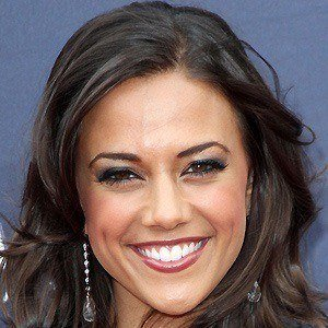 Jana Kramer 2 of 10