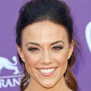 Jana Kramer 3 of 10