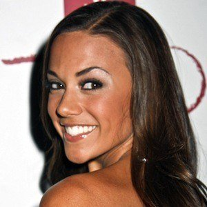 Jana Kramer 9 of 10