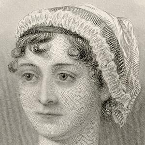 Jane Austen 5 of 5
