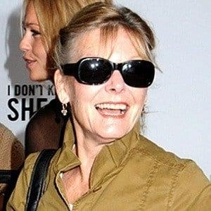 Jane Curtin 2 of 2