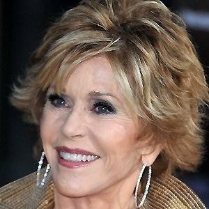 Jane Fonda 2 of 10