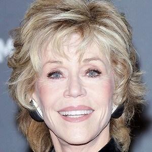 Jane Fonda 3 of 10