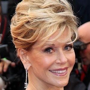 Jane Fonda 4 of 10