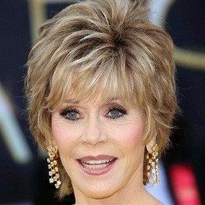 Jane Fonda 5 of 10