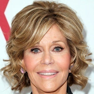 Jane Fonda 6 of 10