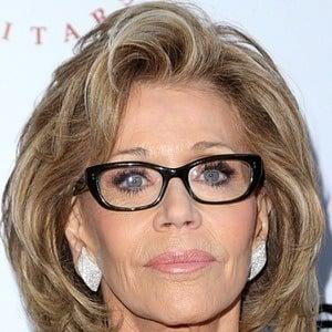 Jane Fonda 7 of 10