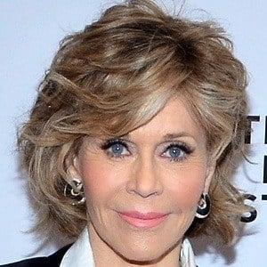 Jane Fonda 8 of 10