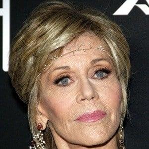 Jane Fonda 9 of 10