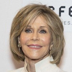 Jane Fonda 10 of 10