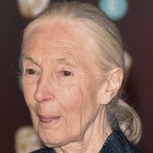 Jane Goodall 10 of 10