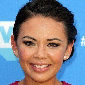Janel Parrish 2 of 10