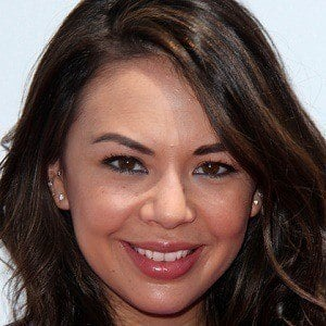Janel Parrish 3 of 10