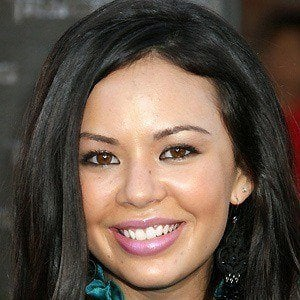 Janel Parrish 4 of 10