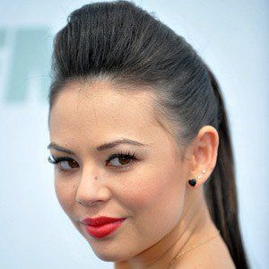 Janel Parrish 6 of 10