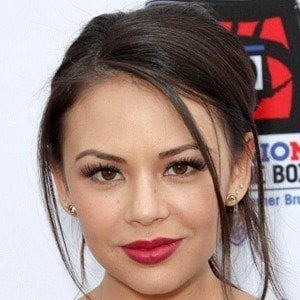 Janel Parrish 7 of 10