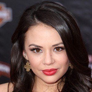 Janel Parrish 8 of 10