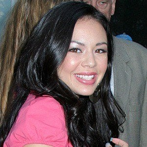 Janel Parrish 10 of 10