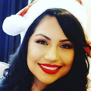 Janelle Martinez 7 of 10
