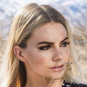 Janessa Gornichec 6 of 8