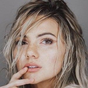 Janessa Gornichec 7 of 8