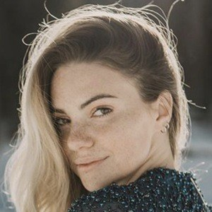 Janessa Gornichec 8 of 8
