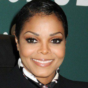 Janet Jackson 2 of 10