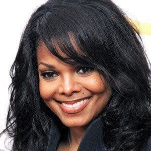 Janet Jackson 3 of 10