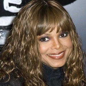 Janet Jackson 4 of 10
