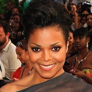 Janet Jackson 5 of 10