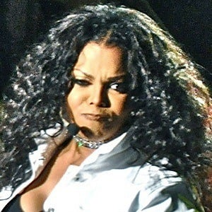 Janet Jackson 8 of 10