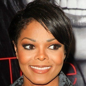 Janet Jackson 9 of 10