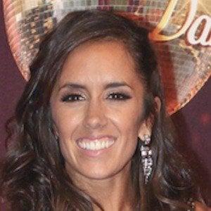 Janette Manrara 8 of 10