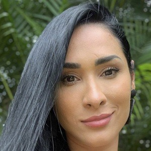 Jaqueline Carvalho 9 of 10