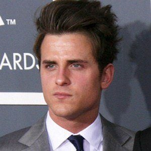 Jared Followill 3 of 3