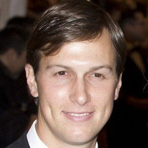 Jared Kushner 2 of 4